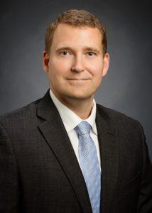 Andrew Borst - director of undergraduate admissions, office of undergraduate admissions