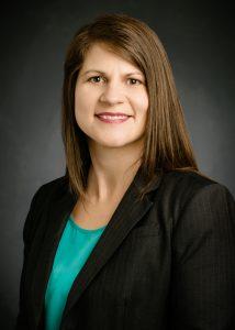 Meghan Hazen - registrar, Office of the Registrar, University of Illinois, U-C