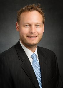 Thomas Skottene - Director of Enrollment Management, Data Analysis and Systems