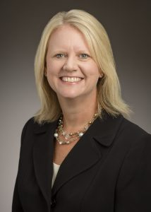 Michelle Trame -- senior associate director, Office of Student Financial Aid